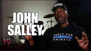 John Salley: 2020 Finals will be Raptors vs Lakers, Agrees with Magic Johnson Quitting (Part 7)