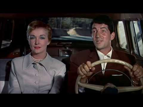 Dean Martin & Line Renaud - Relax-Ay-Voo