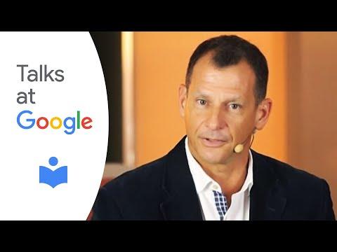 "Pedro Ripol Sampol: ""Cruzar el Atlántico a Remo"" | Talks at Google"