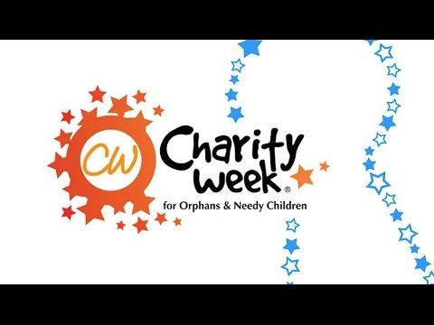 Fostering Unity through Charity: The Story of CharityWeek Global - Founder, Dr. Wajid Akhter