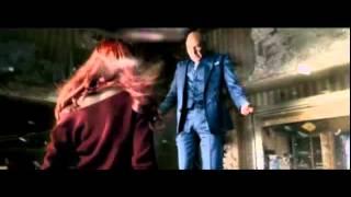 X-men The Last Stand - Professor Charles Xavier's Death