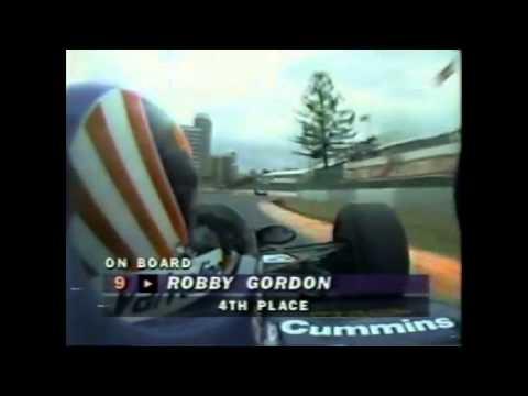 1994 CART IndyCar Australian FAI IndyCar Grand Prix @ Surfers Paradise (Full Race)