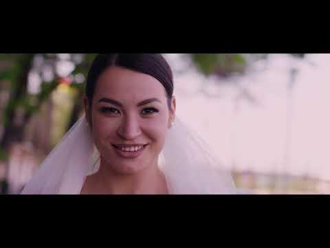 12 мая 2018 г. SDE - ролик свадебного торжества Иды Галич и Алана Басиева