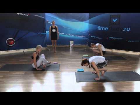Дыхательная гимнастика для похудения - 15 минут в день