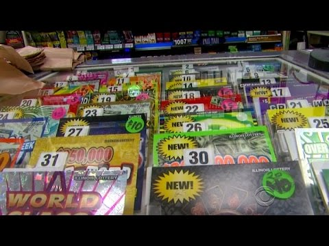 Illinois Lottery Issuing IOUs To Winners