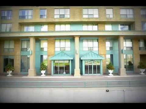 Toronto / Etobicoke condominium buildings - KINGSGATE-101 Subway cres.