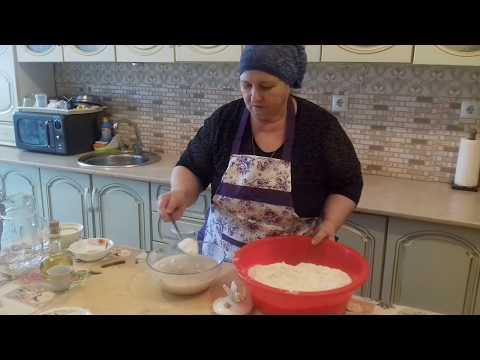 Рецепт пирожков ,от моей мамы.