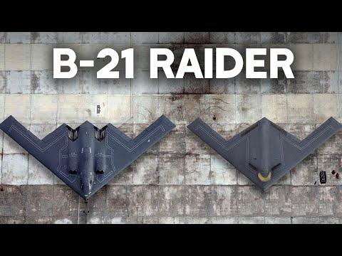 Most Advanced Bombers