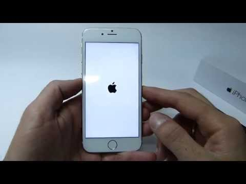 Точная копия iPhone 6s. Китайский айфон 6s в металлическом корпусе на Android