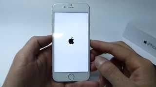 видео iPhone 6 копия китай