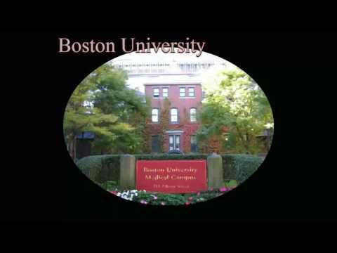 Boston University - Most Amazing University of the World
