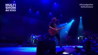 Like Suicide Soundgarden Live In Brazil