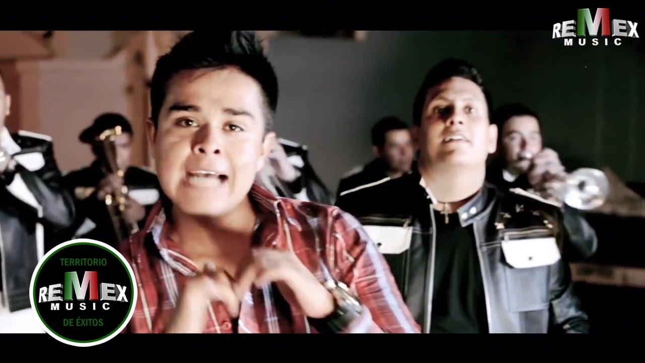 Banda Tierra Sagrada ft. Colmillo Norteño - El Bueno y el malo (Video Oficial)