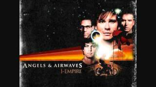 Angels and Airwaves - Everything's Magic recreation