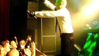 And One - Sternradio - Live @ Batschkapp Frankfurt - 13.11.2010