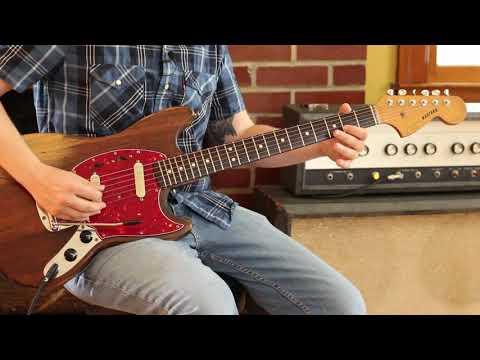 "Elvis Costello's ""Shipbuilding"": Guitar Arrangement & Lesson"
