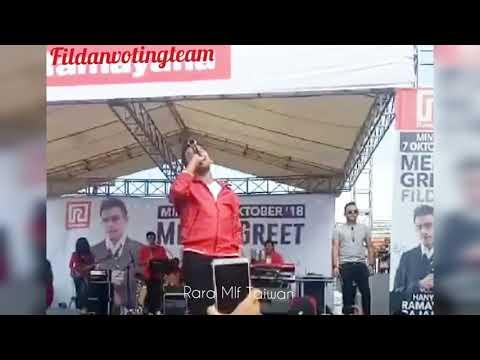 Fildan DA4/DAA3  Sahara  M&G Ramayana Rajabasa Lampung.