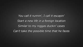 J. Cole - Ville Mentality (Lyrics)
