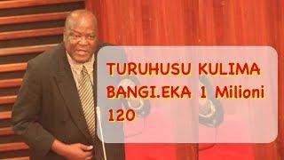 Mbunge Ataka Serikali Iruhusu Kilimo cha Bangi | Eka Moja Milioni 120