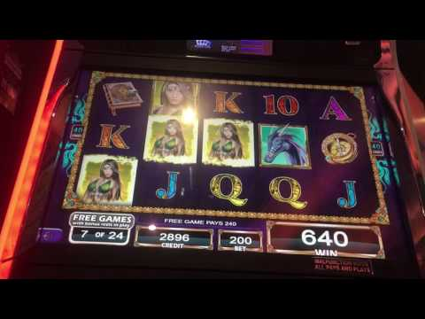 Chumash🌟Sky Rider Bonus Win $$$ at Chumash Casino & Resort Santa Ynez, CA🌟