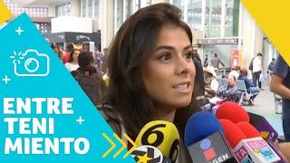 Paulina Peña habla de