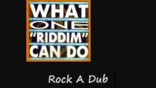 Johnny Osbourne Rock A Dub What One Riddim Can Do