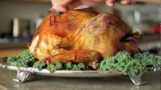 How To Roast Turkey - Recipe - Allrecipes.co.uk