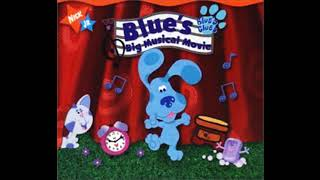 Blues Big Musical Complete Soundtrack