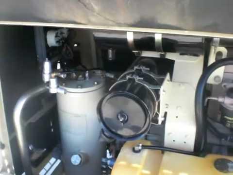 Ingersoll Rand 185 Deutz sel - YouTube on sullair 185 compressor diagram, screw type compressor diagram, a c compressor diagram, air compressor diagram, rotary compressor diagram,