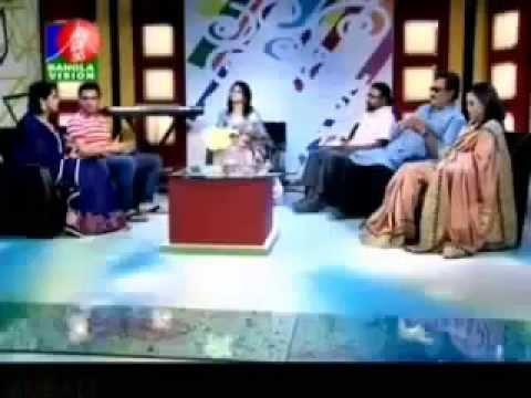 srishitir kotha eid talk show 2011