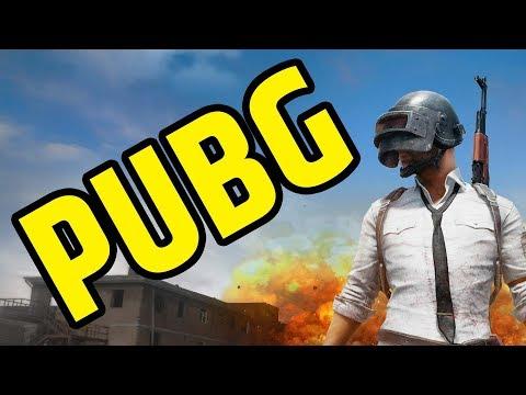 👻 PUBG - Battlegrounds LIVE Gameplay - Surviving PUBG Hackers? Part 2 👻