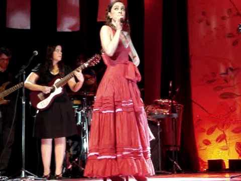 Eu Sambo Mesmo - Roberta Sá - Natal - Out. 2009