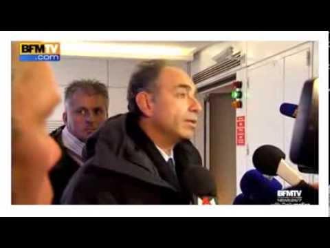 """Jean-François Copé :  """"C'est un coup monté!"""""""