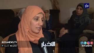 أبناء غزة يشيعون جثامين أربعة شهداء ارتقوا برصاص الاحتلال - (21-4-2018)