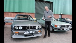 Silverstone Auctions 10/11th November NEC Sale preview