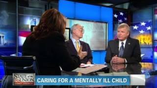 CNN: Inside The Schizophrenic Mind
