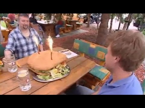 Furious World Tour - Furious Pete in Germany (German Version