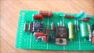 видео Как сделать металлоискатель своими руками, металлоискатель схема