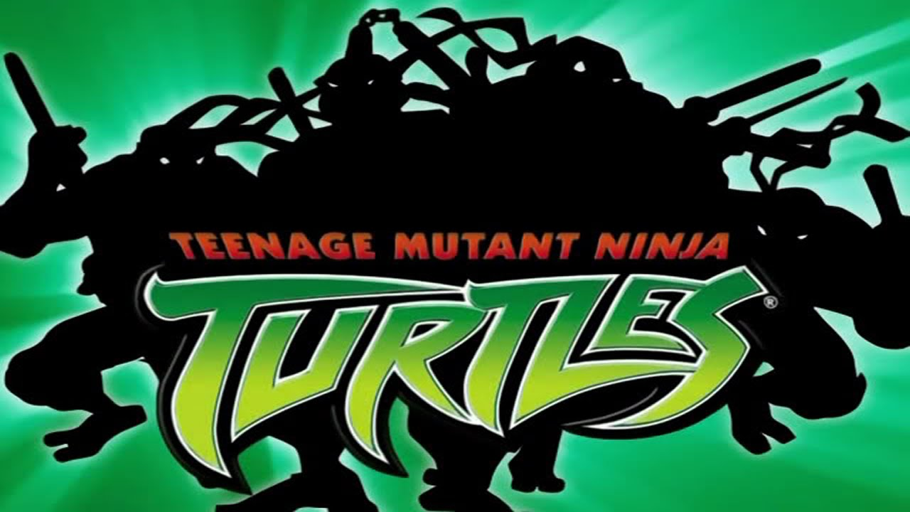 tmnt 2003 full opening theme song teenage mutant ninja