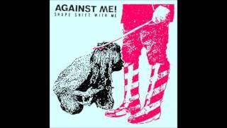 Against Me! - Dead Rats