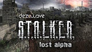 S.T.A.L.K.E.R - Lost Alpha | Menu Theme (Stalker Radwind pa...