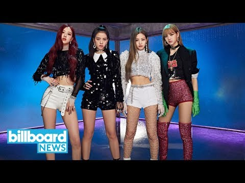 """BLACKPINK Score Second Hot 100 Entry With Dua Lipa Collab """"Kiss And Make Up"""" 