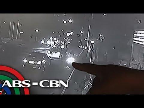 TV Patrol: Riding-in-tandem, tinugis matapos manghablot ng bag