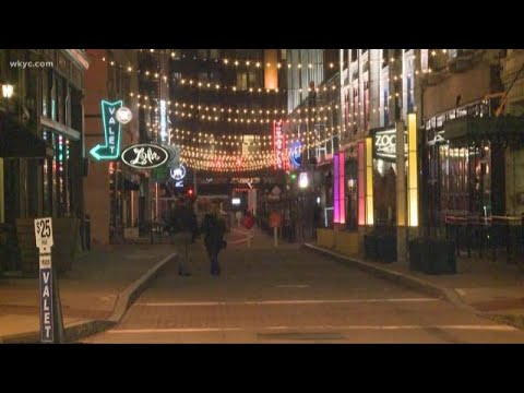 Allen Colon - CLE voted 5th best city w/ Nightlife