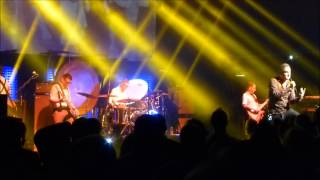 Morrissey - Staircase at the University live@Colosseum ,Essen 24.11.2014