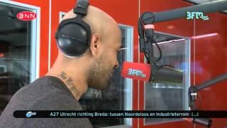 [Coen en Sander Show] Mr. Probz wint Schaal van Richter 01-04-2014
