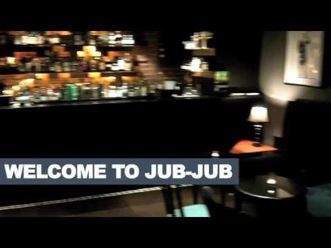 Thrillist - Jub-Jub at Callooh Callay - London, UK