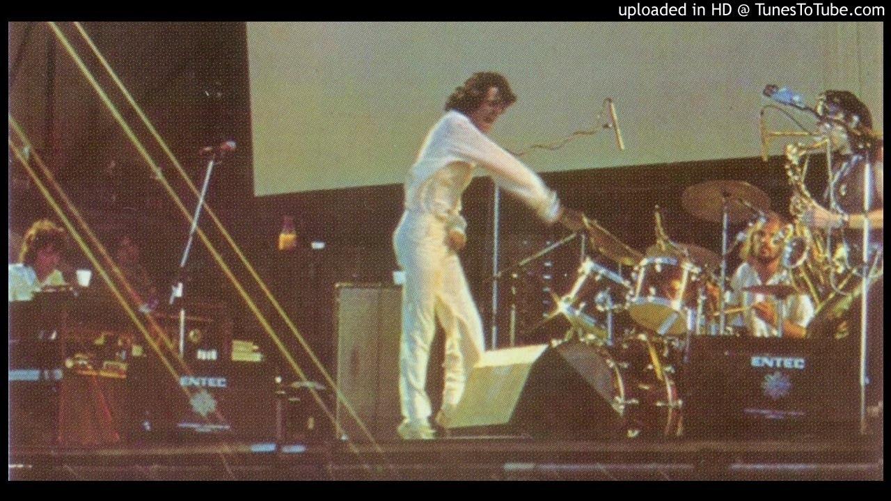 Van Der Graaf Generator Masks  Hq Audio  Bbc 1976