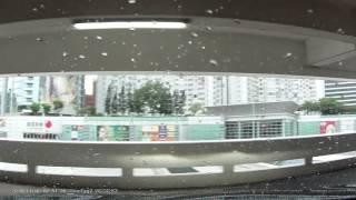 停車場介紹: 紅磡車站停車場
