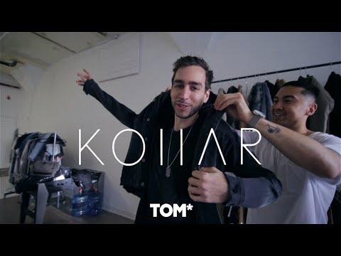 Kollar Clothing Fitting || TOM* Spring 2018 Runway